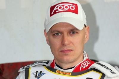 jarosław hampel - speedway events