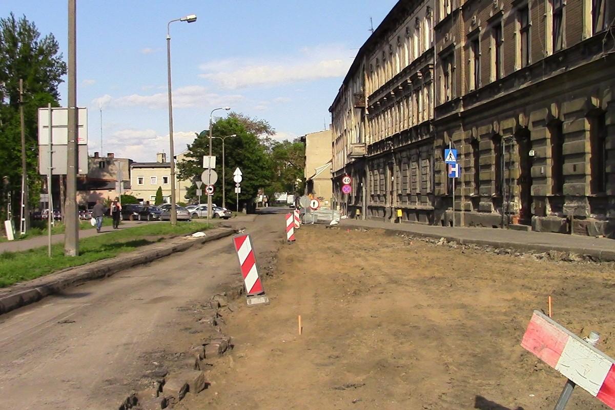 kujawska przebudowa maj 2019 Marcin Bratoszewski 6