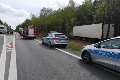 wypadek_ DK10 - Solec Kujawski - PD Krystian Andruszczenko-3