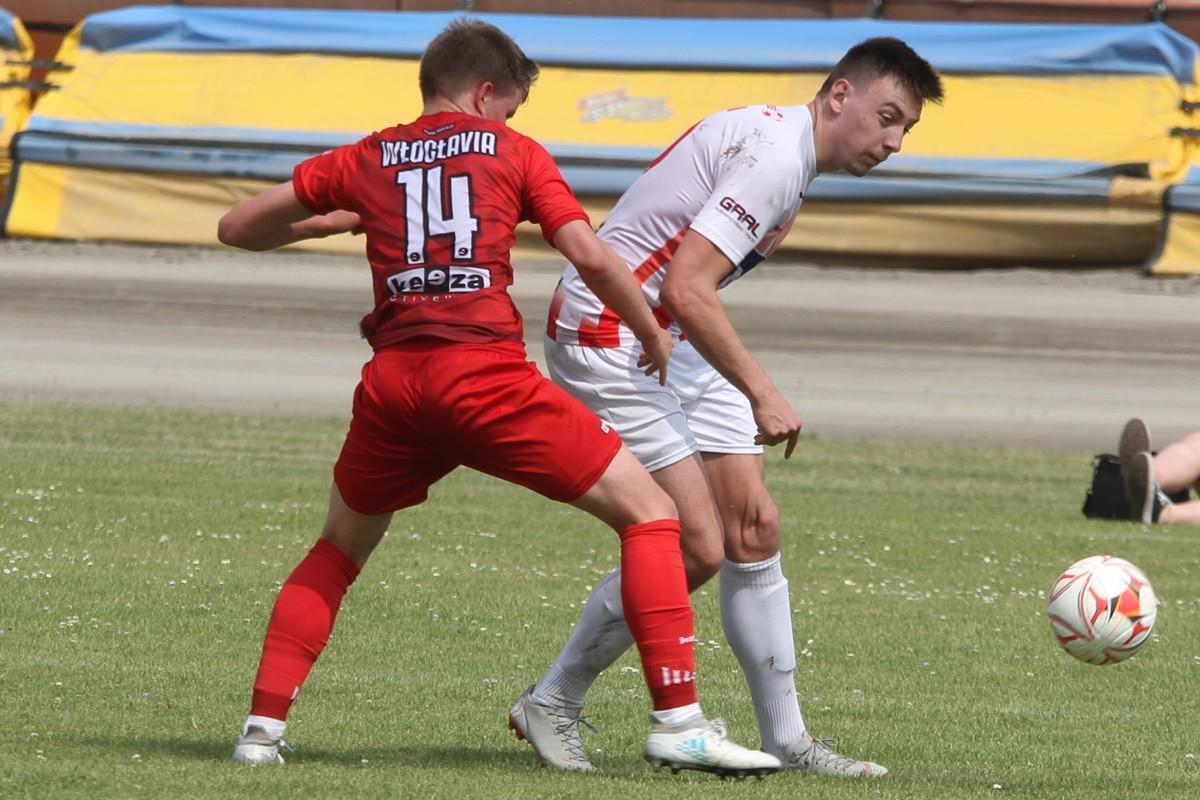 IV liga piłki nożnej_ KP Polonia Bydgoszcz - Włocłavia Włocławek_ SF (6)