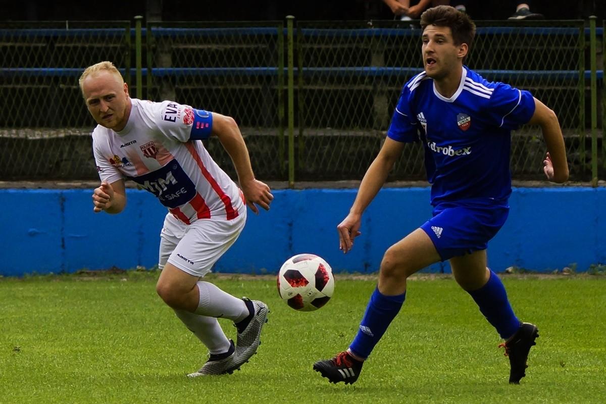 IV liga piłki nożnej_ Unia Drobex Solec Kujawski - KP Polonia Bydgoszcz_ AR (22)
