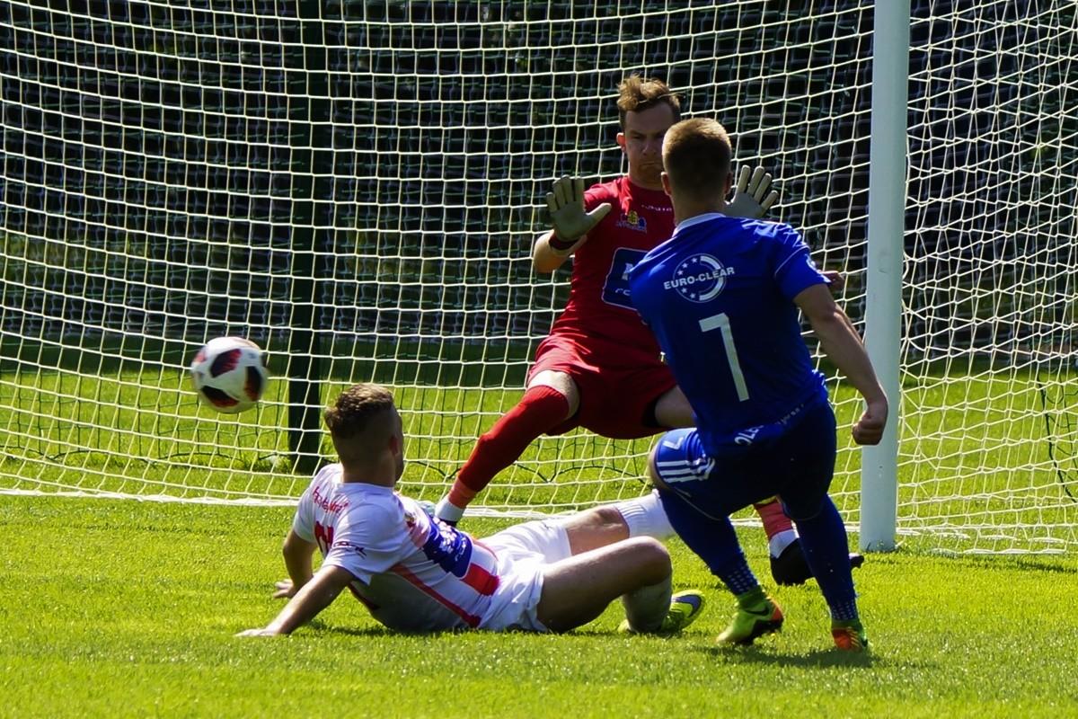 IV liga piłki nożnej_ Unia Drobex Solec Kujawski - KP Polonia Bydgoszcz_ AR (42)