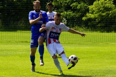 IV liga piłki nożnej_ Unia Drobex Solec Kujawski - KP Polonia Bydgoszcz_ AR (46)