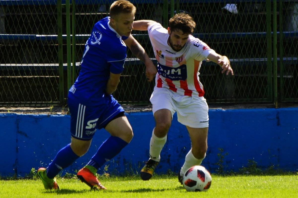 IV liga piłki nożnej_ Unia Drobex Solec Kujawski - KP Polonia Bydgoszcz_ AR (48)