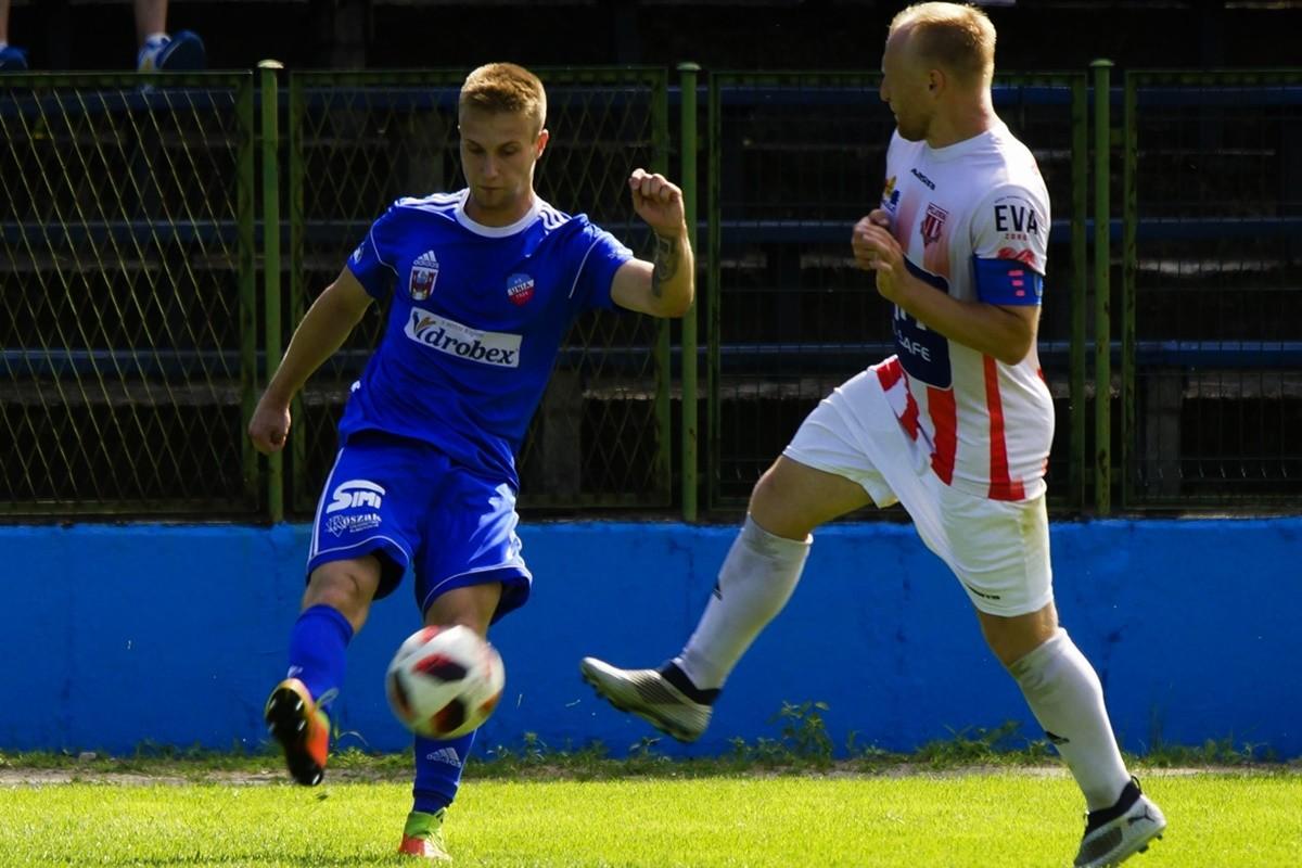 IV liga piłki nożnej_ Unia Drobex Solec Kujawski - KP Polonia Bydgoszcz_ AR (50)