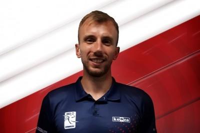 Jakub Peszko - mat. Chemik Bydgoszcz