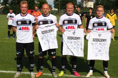 Klasa okręgowa piłki nożnej_ Zawisza Bydgoszcz - Grom Więcbork -SF (6)