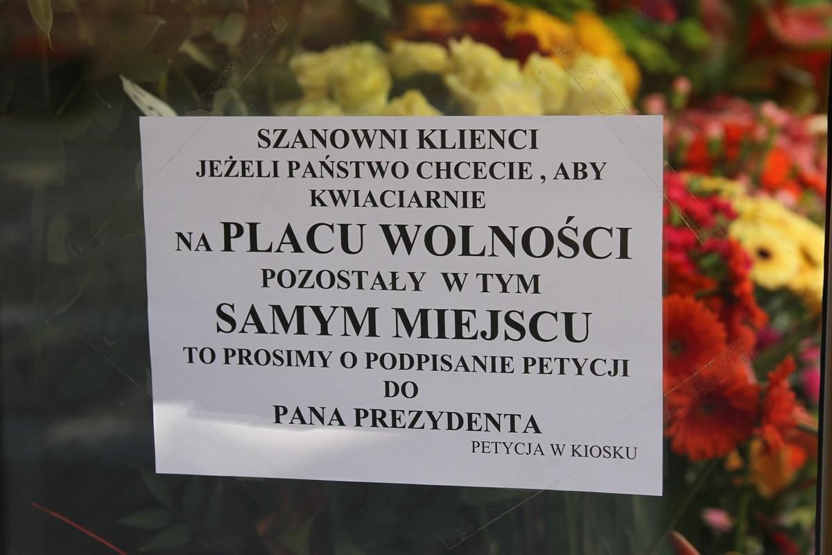 Kwiaciarnie - plac Wolności Bydgoszcz - SF (4)