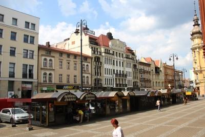 Kwiaciarnie - plac Wolności Bydgoszcz - SF-9