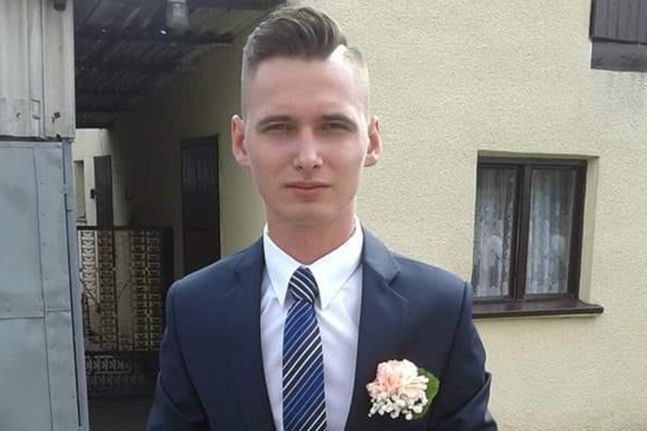 Maciej Gordon - nadesłane