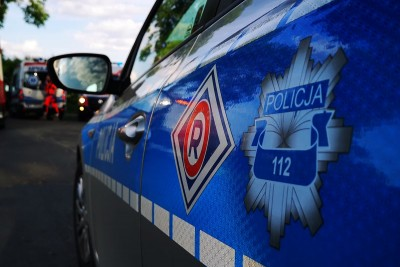 policja - na sygnale - RK