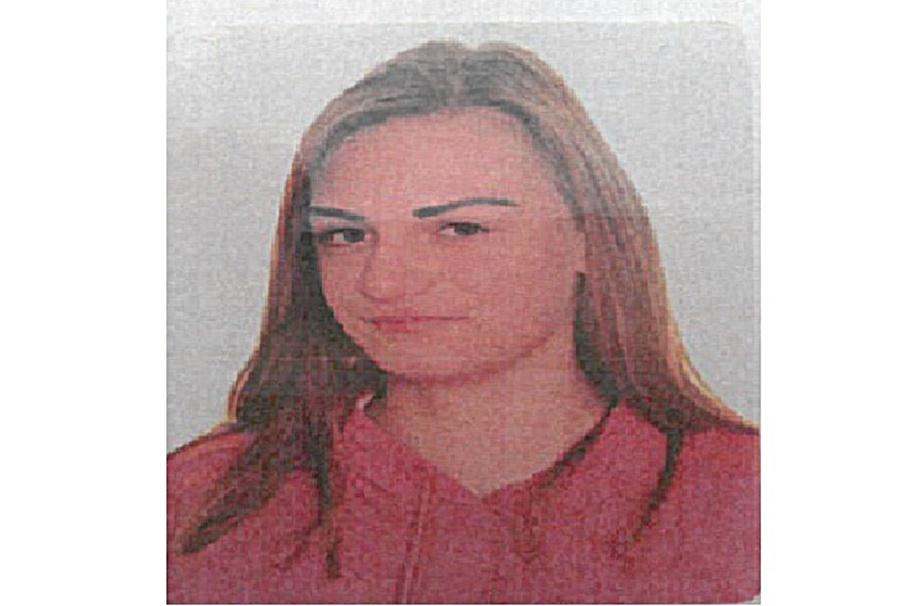 zaginięcie - amelia borkowska - bydgoszcz, BCZK