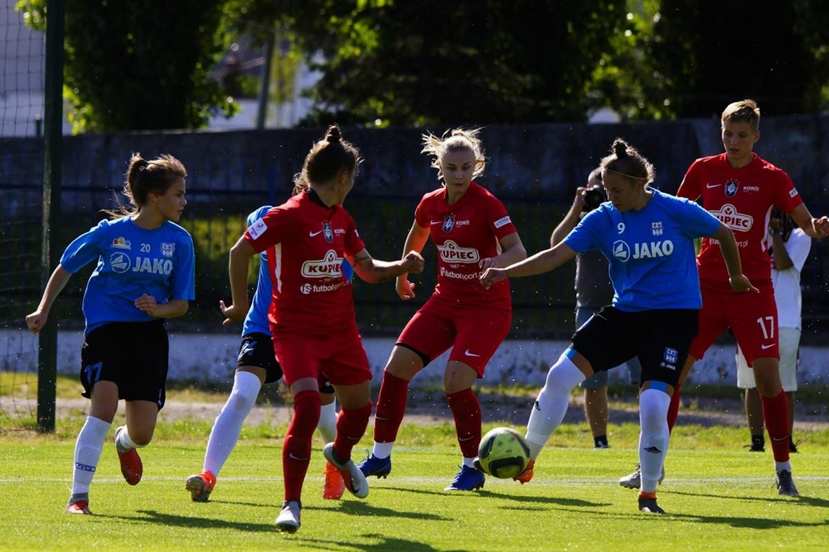 14-07-2019_ mecz sparingowy KKP Bydgoszcz - Medyk Konin - AR (9)