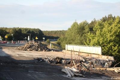 2-07-2019 Remont wiaduktu Armii Krajowej Bydgoszcz_ JS (14)