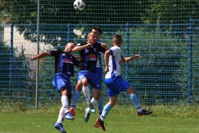 20-07-2019_ piłka nożna, sparing Zawisza Bydgoszcz - Jeziorak Iława - SF (36)