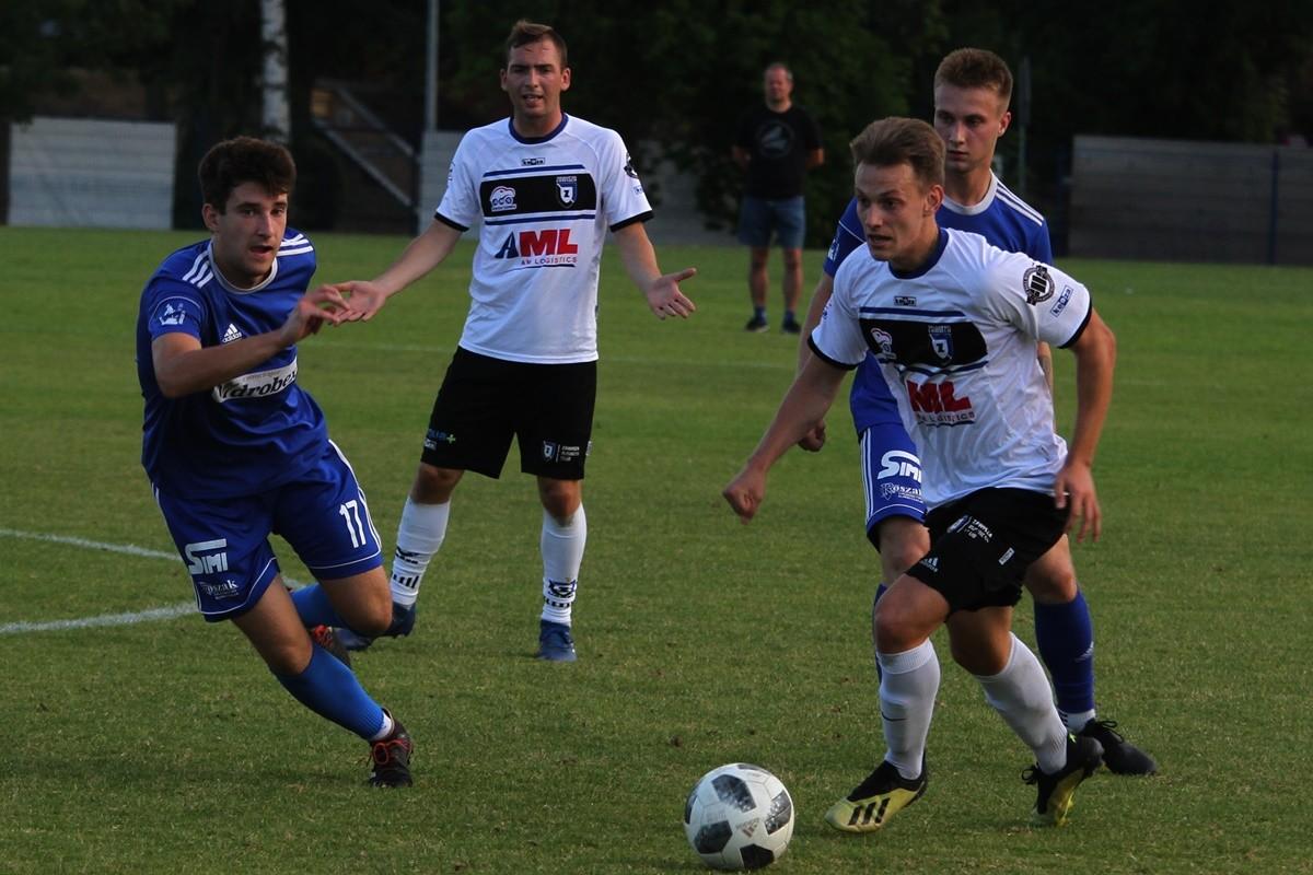 24-07-2019_ piłka nożna - sparing SP Zawisza Bydgoszcz - Unia Solec Kujawski - SF (26)