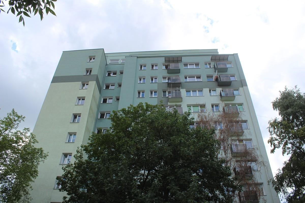 Blok - Żmudzka 15 - Bartodzieje Bydgoszcz - JS