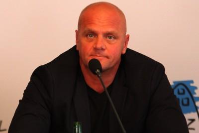 Jacek Witkowski - SF