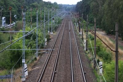 Linia kolejowa Bydgoszcz-Błonie - SF