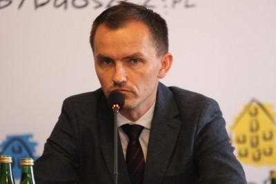 Maciej Bakalarczyk - SF