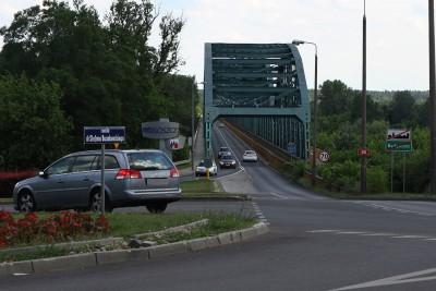most Fordoński Bydgoszcz