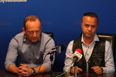 Paweł Olszewski, Piotr Graban - SF