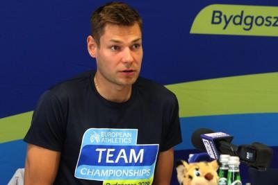 Paweł Wojciechowski - SF