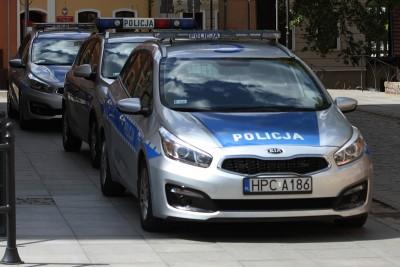 policja - na sygnale - kujawsko-pomorskie - SF-2