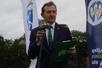 prof. Marek Macko - UKW Bydgoszcz - SF