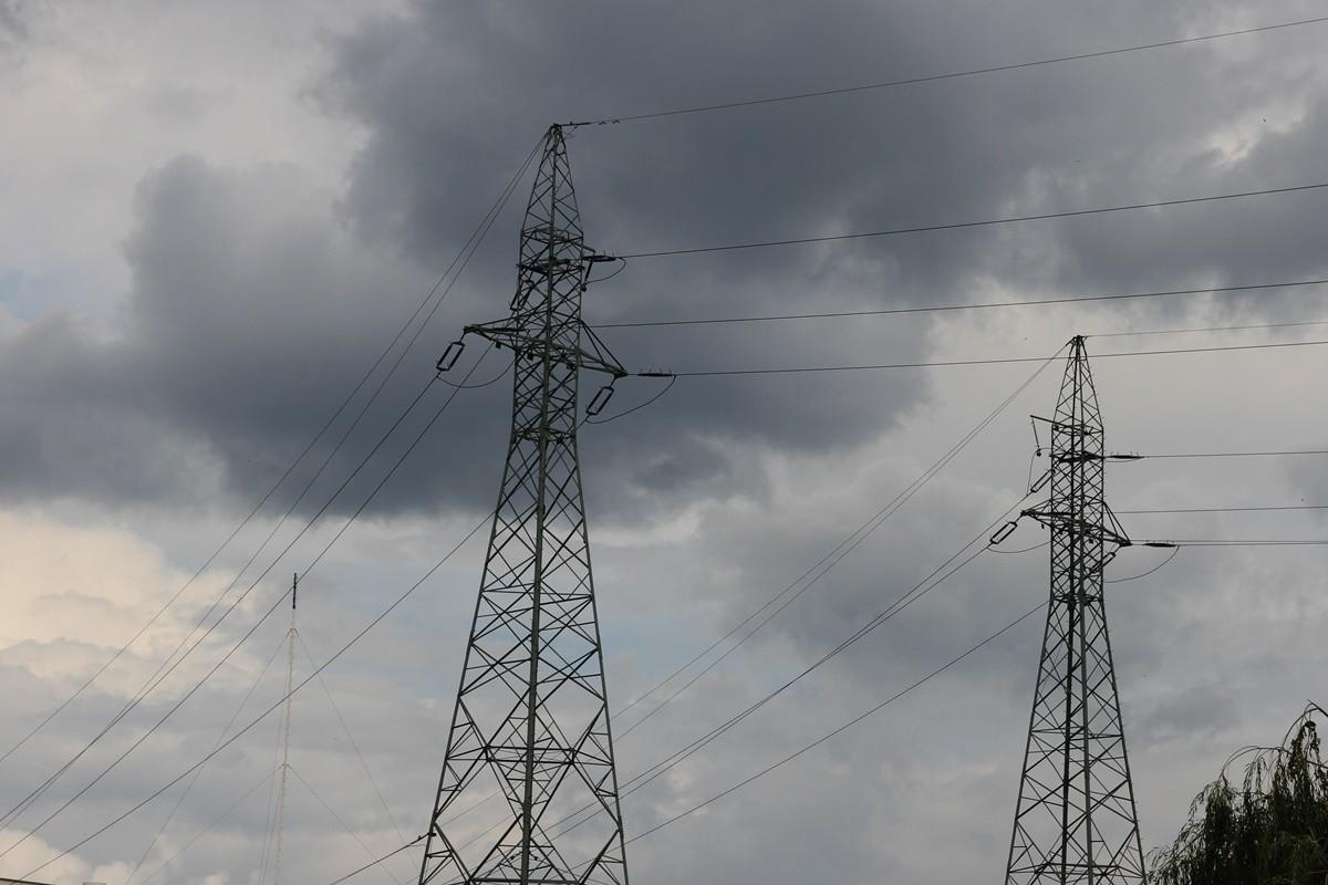 wyłączenia prądu - Bydgoszcz, Białe Błota, Osielsko - SF