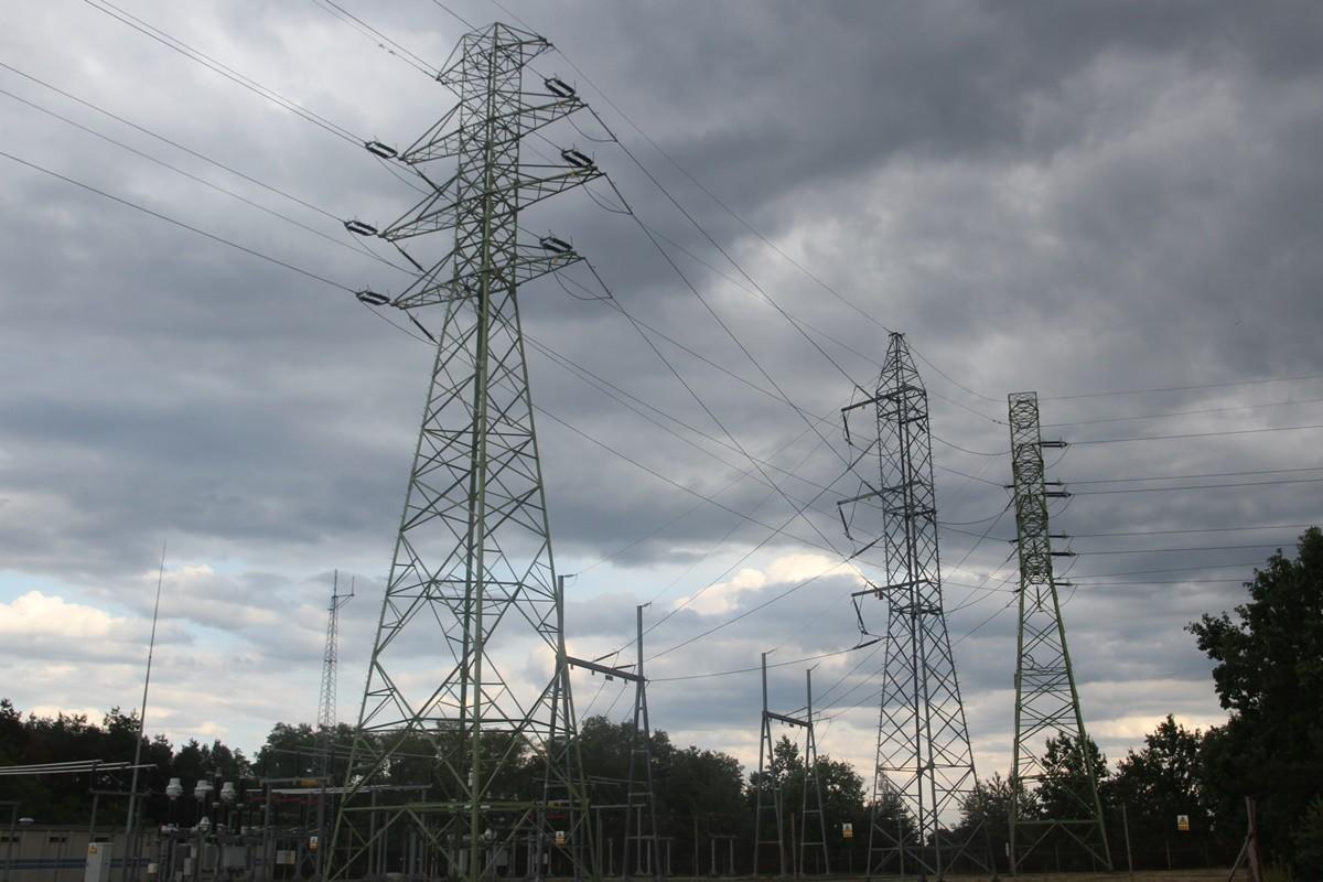 wyłączenia prądu - Bydgoszcz, Białe Błota, Osielsko - SF-2