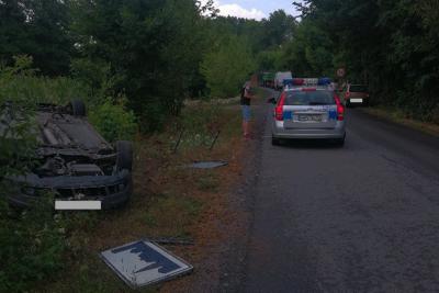 wypadek, powiat piotrkowski_ KPP Radziejów (3)