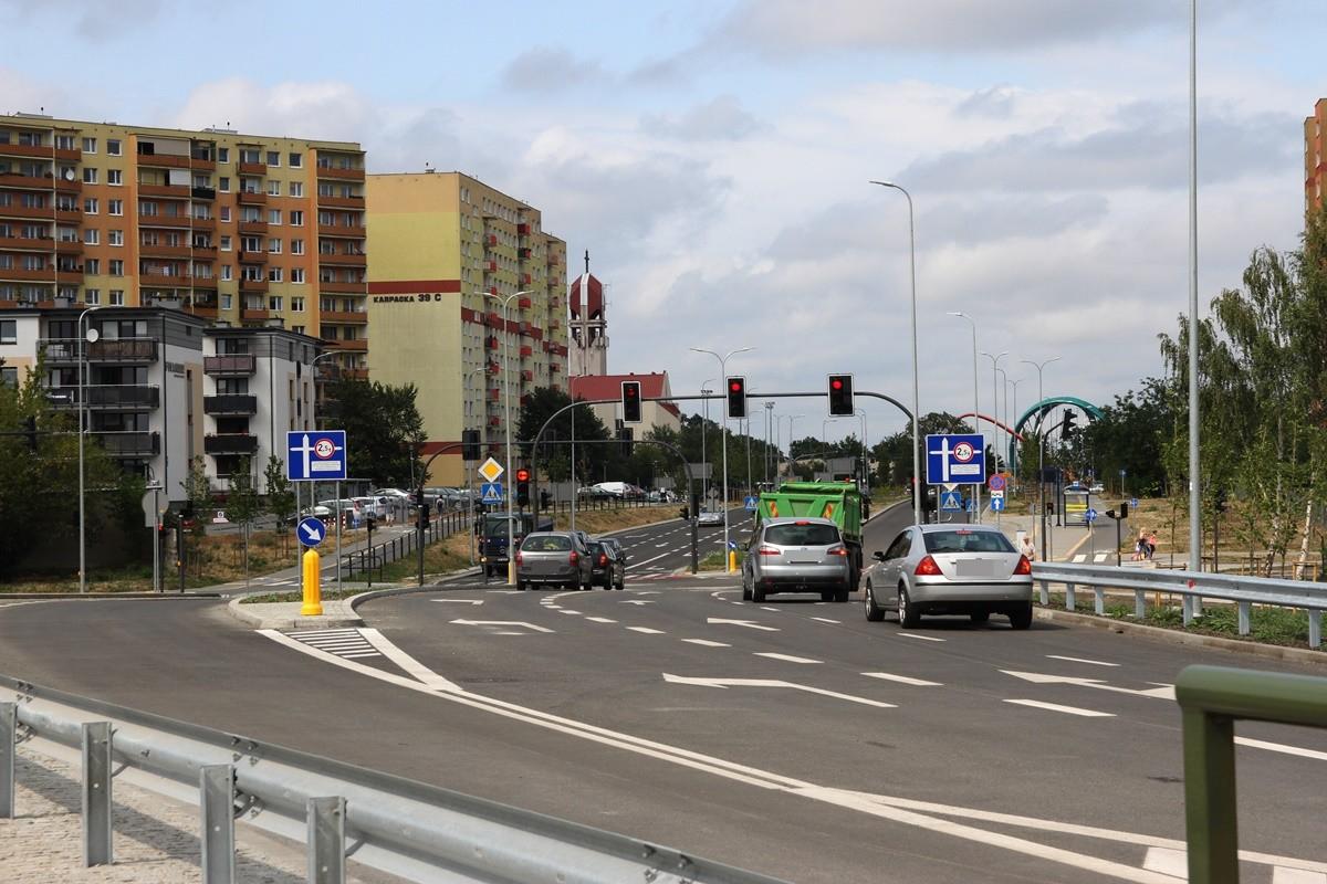 1-08-2019_ Wiadukt - Trasa Uniwersytecka Bydgoszcz - SF (4)