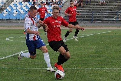 14-08-2019_ 2 kolejka IV ligi piłki nożnej_ Chemik Moderator Bydgoszcz - Pomorzanin Toruń - SF (12)