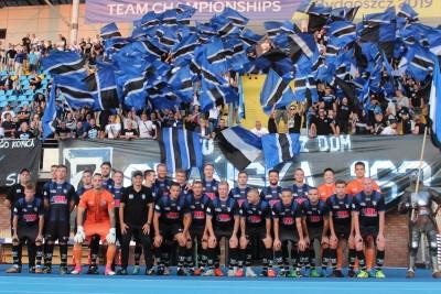 14-08-2019_ Gdańska 163 - prezentacja SP Zawisza Bydgoszcz_ IV liga piłki nożnej - JS (26)