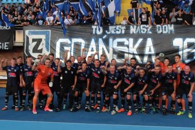 14-08-2019_ Gdańska 163 - prezentacja SP Zawisza Bydgoszcz_ IV liga piłki nożnej - JS (27)