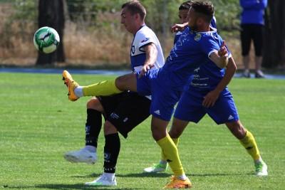 15-08-2019_ IV liga piłki nożnej_ SP Zawisza Bydgoszcz - Lech Rypin - SF (12)