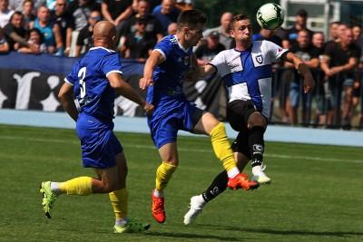 15-08-2019_ IV liga piłki nożnej_ SP Zawisza Bydgoszcz - Lech Rypin - SF (15)