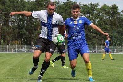 15-08-2019_ IV liga piłki nożnej_ SP Zawisza Bydgoszcz - Lech Rypin - SF (26)
