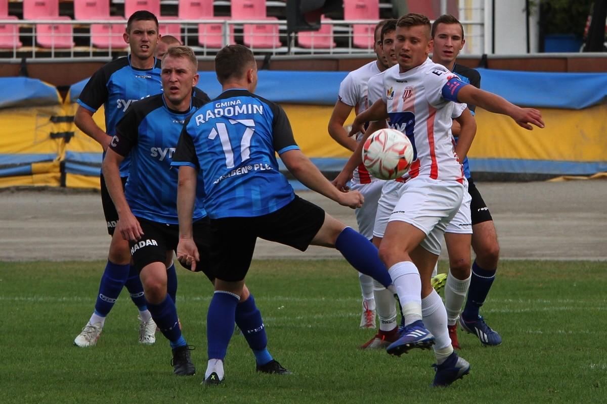 17-08-2019_ Klasa okręgowa, grupa I - piłka nożna_ KP Polonia Bydgoszcz - Sokół Radomin - SF (7)