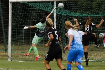 18-08-2019_ 3 kolejka Ekstraligi piłki nożnej kobiet KKP Rem Marco Bydgoszcz - Medyk Konin_ AR (13)