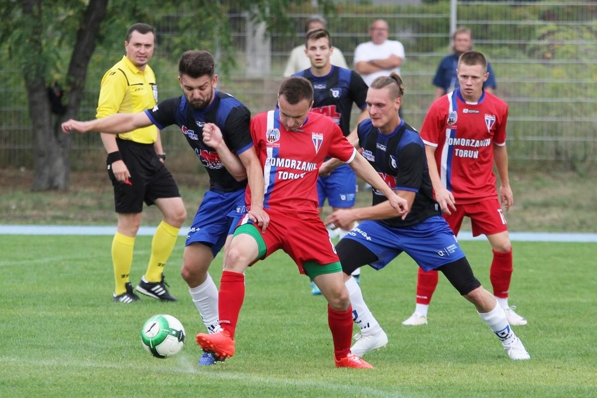 18-08-2019_ IV liga piłki nożnej_ Pomorzanin Toruń - SP Zawisza Bydgoszcz - SF (14)