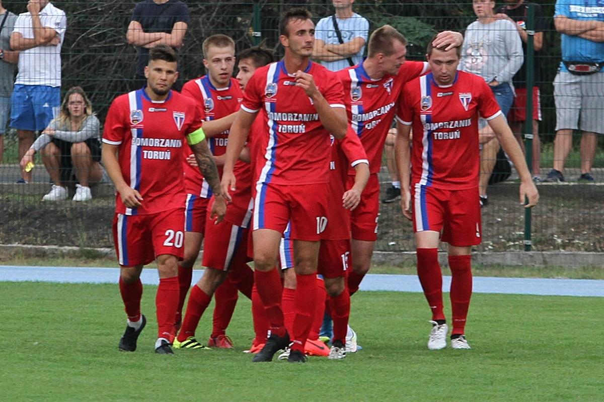 18-08-2019_ IV liga piłki nożnej_ Pomorzanin Toruń - SP Zawisza Bydgoszcz - SF (18)