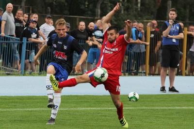 18-08-2019_ IV liga piłki nożnej_ Pomorzanin Toruń - SP Zawisza Bydgoszcz - SF (5)