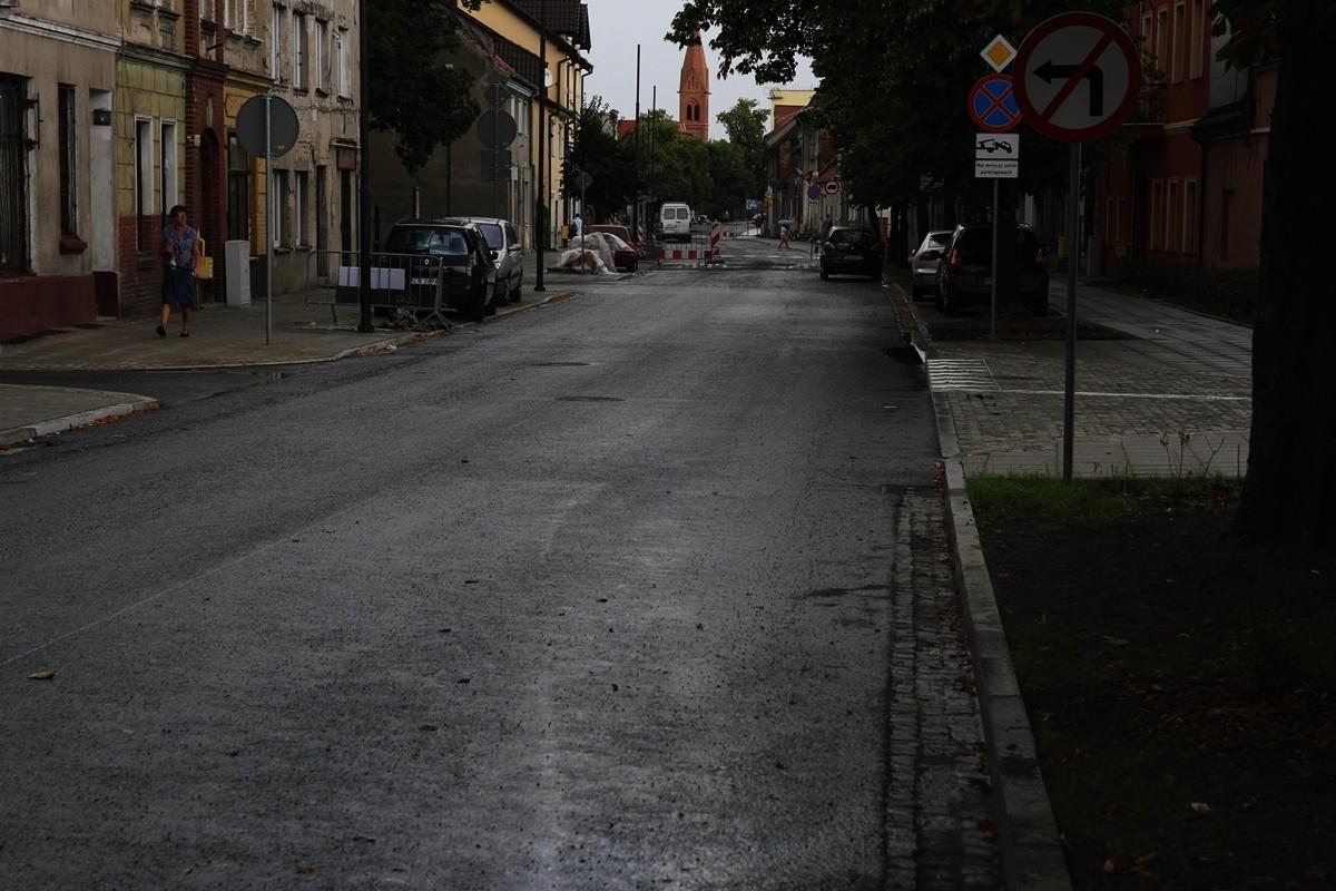 4-08-2019_ Stary Fordon - remont ul. Bydgoskiej - SF (5)