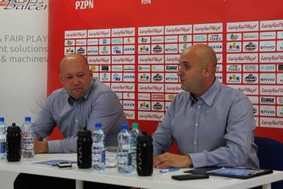 Adam Góral, Szymon Kowalik - KKP Bydgoszcz - SF