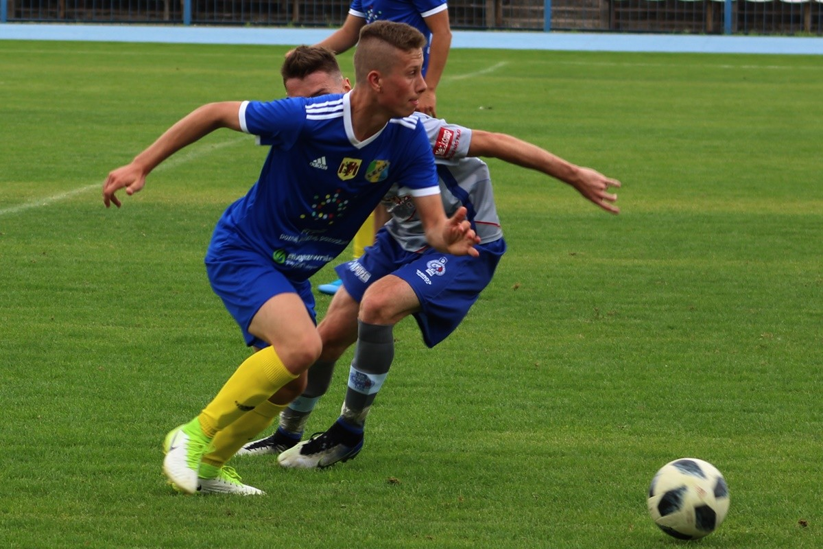 IV liga piłki nożnej_ Budowlany KS Bydgoszcz - Lech Rypin - JS (12)