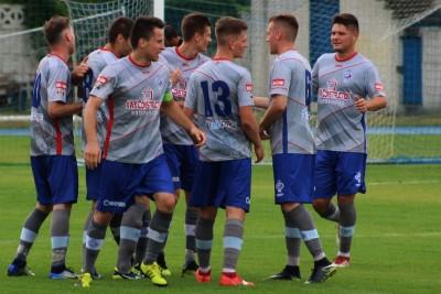 IV liga piłki nożnej_ Budowlany KS Bydgoszcz - Lech Rypin - JS (16)