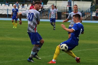 IV liga piłki nożnej_ Budowlany KS Bydgoszcz - Lech Rypin - JS (8)