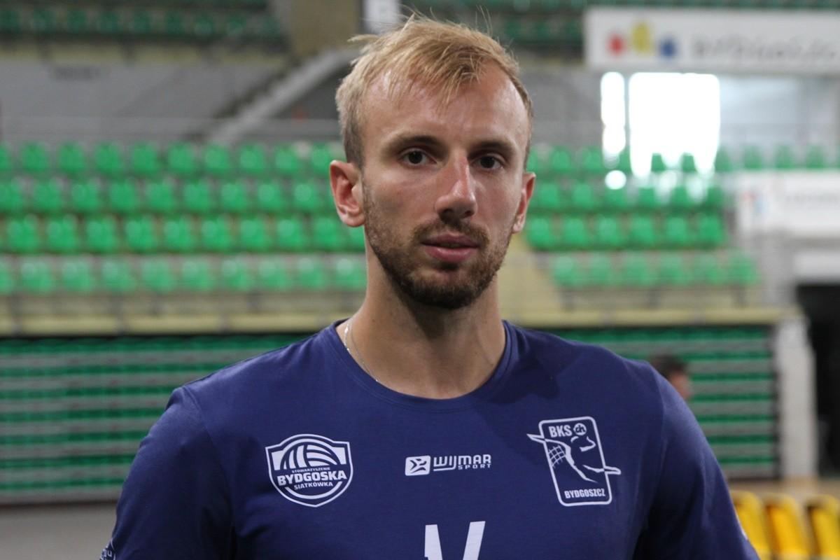 Jakub Peszko - SF